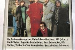 Duitama-Gruppe 1990
