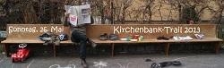 Kirchenbank-Trail