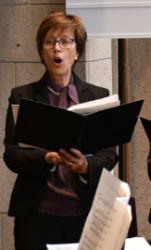 Singen als Lebenselixier