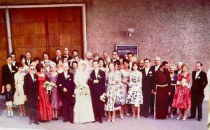 Hochzeit im Maihof