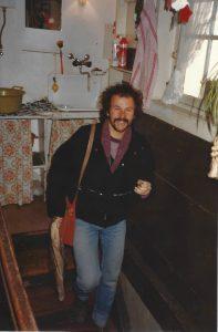 Jugendarbeit im Maihof von 1981 – 1987